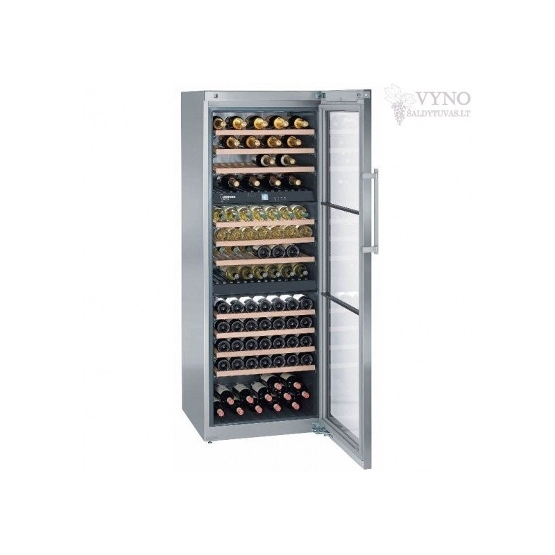 Vyno šaldytuvas Liebherr WTes 5872