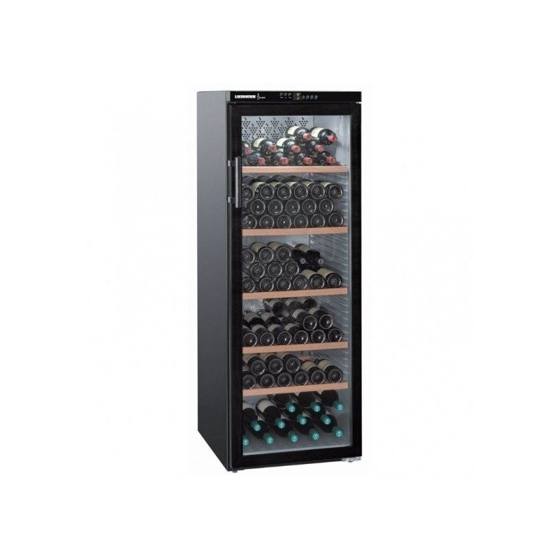 Vyno šaldytuvas Liebherr WTb 4212