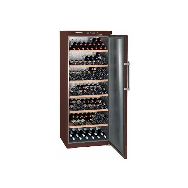 Vyno šaldytuvas Liebherr WKt 6451
