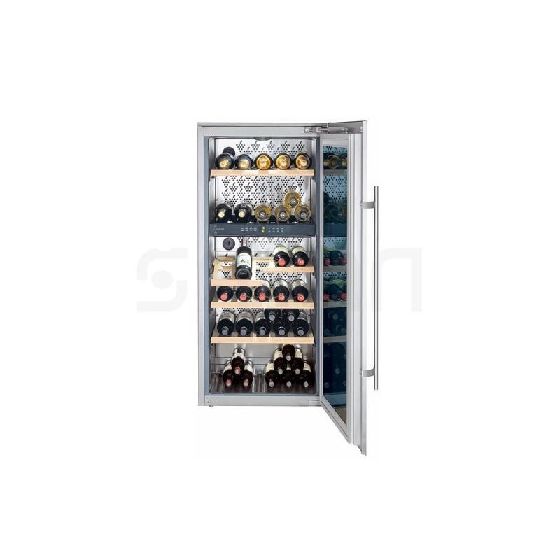 Integruojamas vyno šaldytuvas Liebherr WTEes 2053
