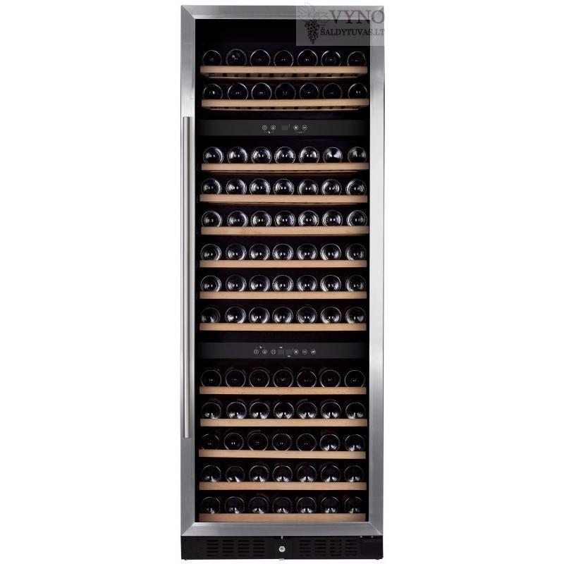 Dunavox DX-170.490TSK vyno šaldytuvas