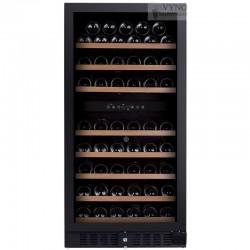 Dunavox DX-94.270DBK įmontuojamas vyno šaldytuvas
