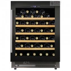 Dunavox DAU-52.146B įmontuojamas vyno šaldytuvas