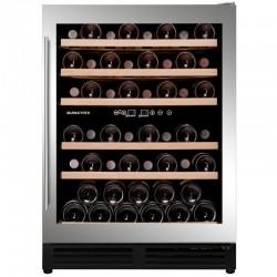 Dunavox DX-51.150DSK/DP vyno šaldytuvas