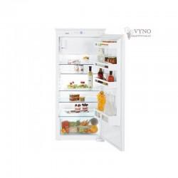Įmontuojamas šaldytuvas Liebherr IKS 2314
